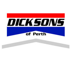 Dicksons Of Perth Motorhome