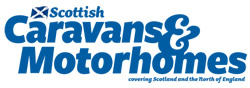 Scottish Caravan and Motorhomes Magazine