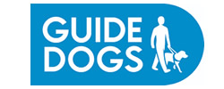logo guide dogs